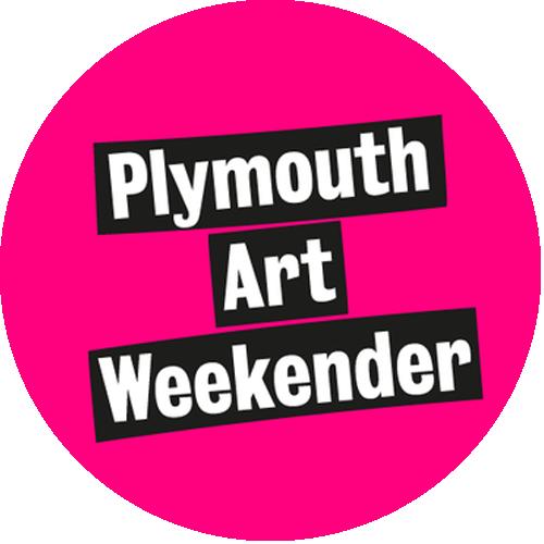 plymouthartweekender
