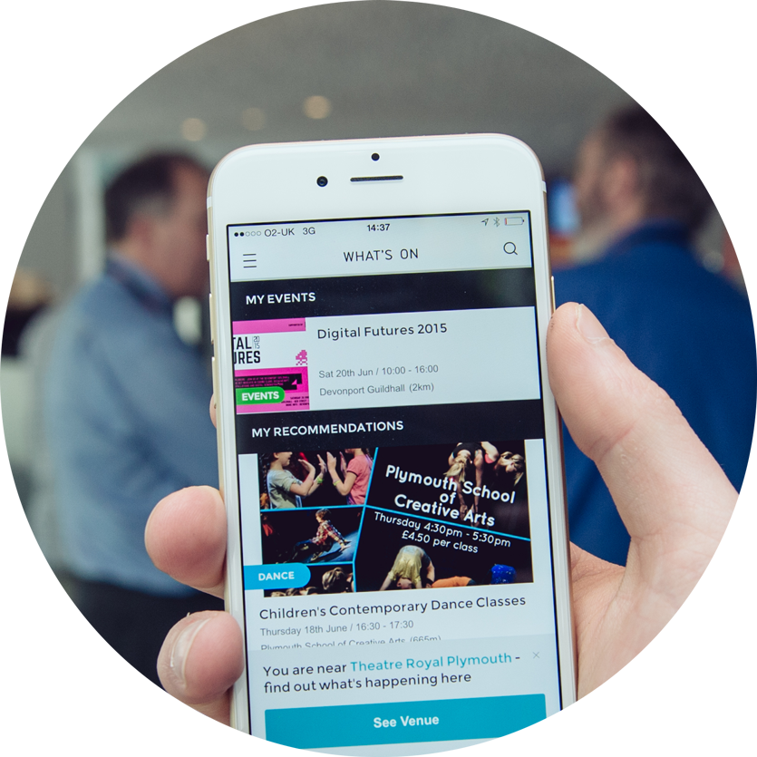 Artory Plymouth Culture Guide Whats On Listings App